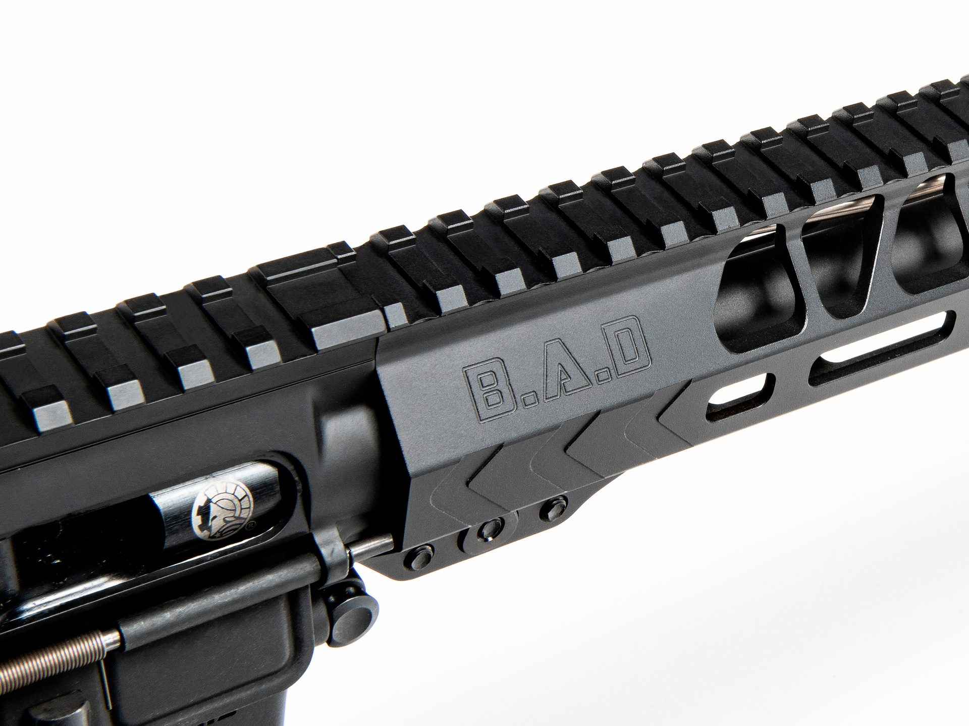 BATTLEARMS™ WORKHORSE 15in Free Float Rail