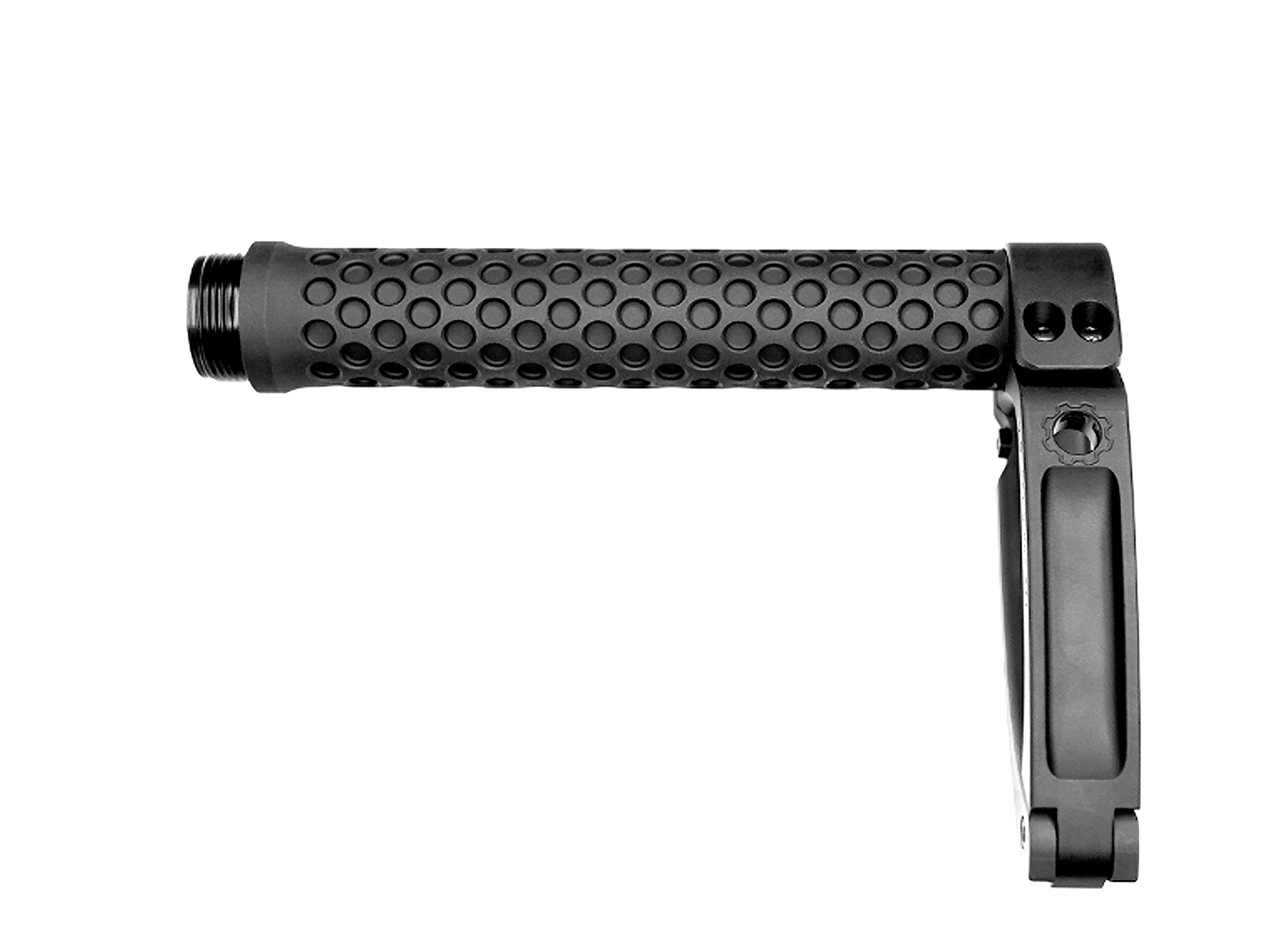 SABERTUBE® Direct to Receiver Mid-Length Pistol
