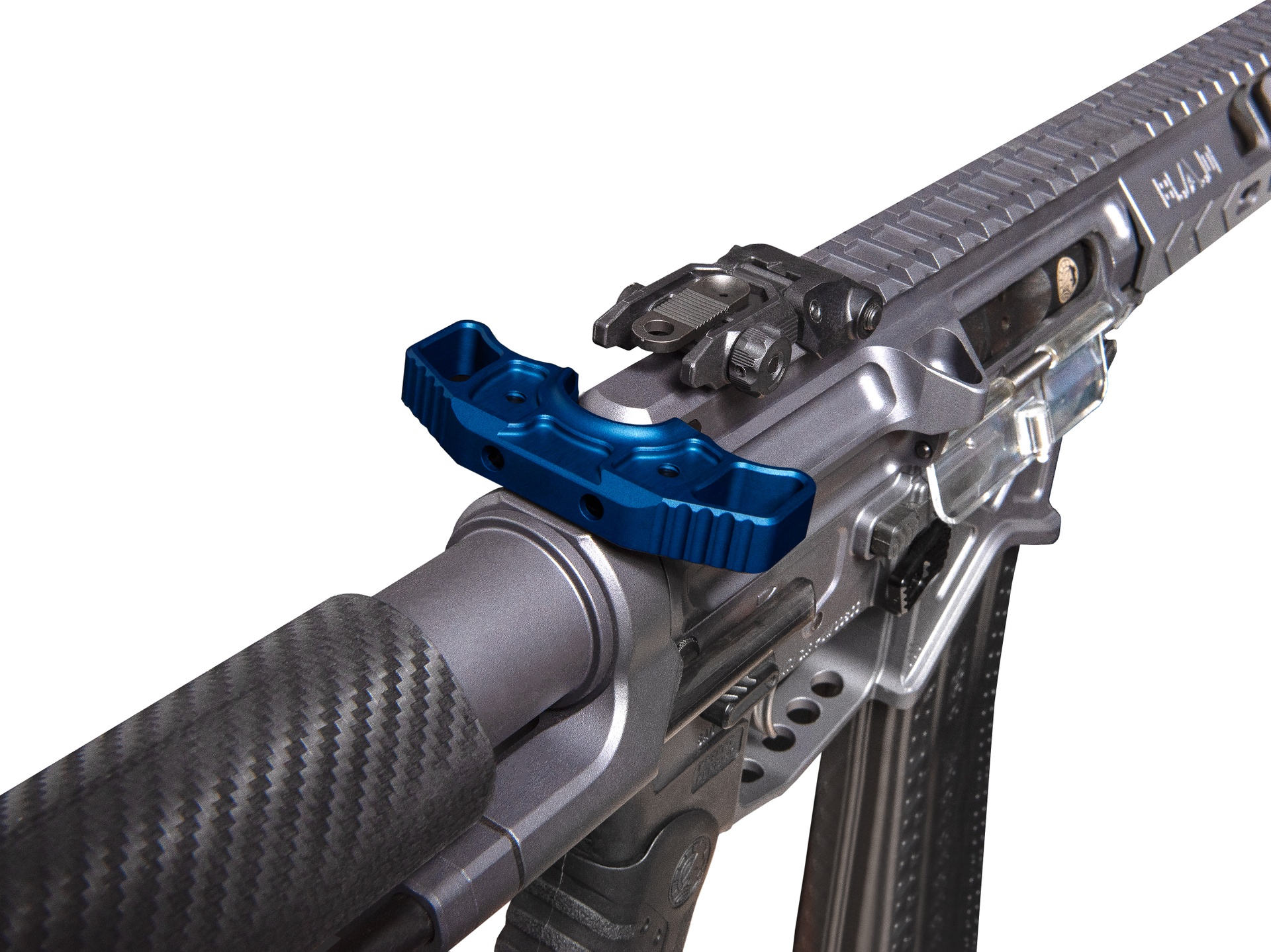 RACK Charging Handle AR15 Special Edition