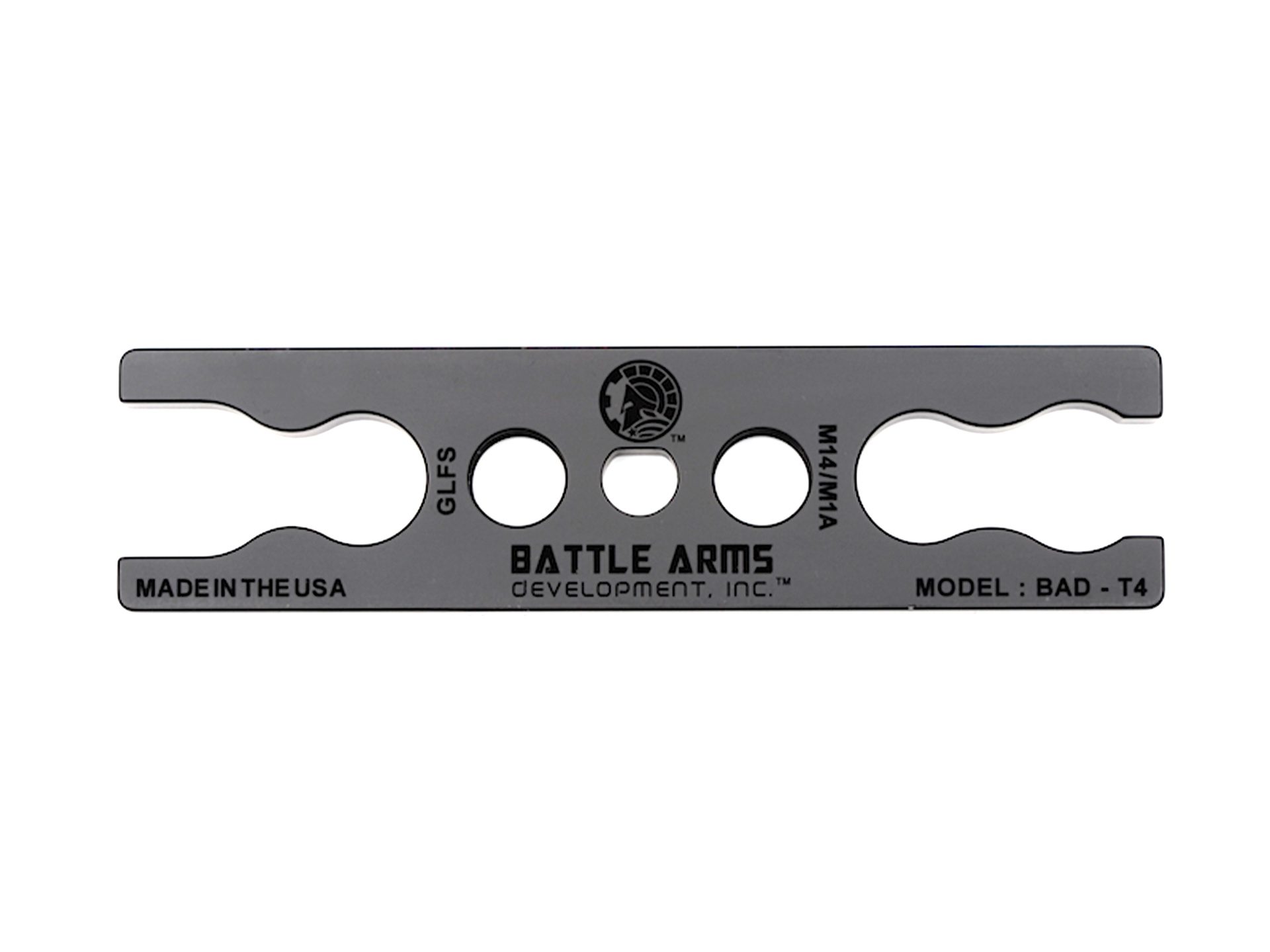BAD-T4 M14/M1A & SEI GLFS Wrench