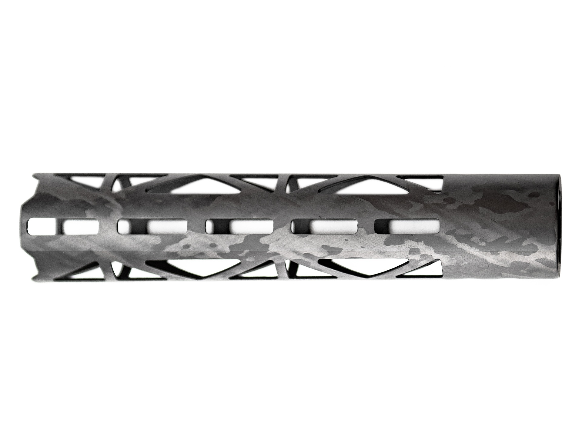 BATTLEARMS™ Carbon Fiber Hand Guard 10in MLOK