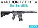 AUTHORITY™ ELITE SBR 10.5in