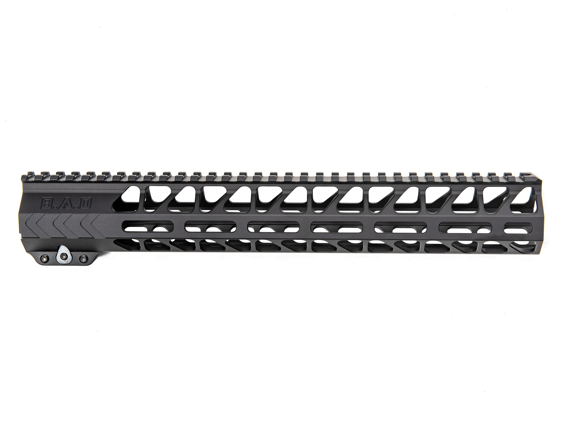WORKHORSE® 13in Free Float Rail M-LOK®