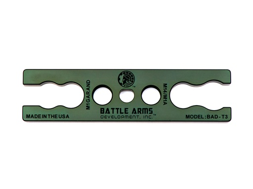 [BAD-T3] BAD-T3 M14/M1A & M1 Garand Gas Cylinder Lock Wrench