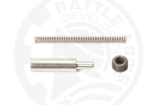 [BAD-MAGLOCK-KIT] California Magazine Release Blocking Pin Parts Kit