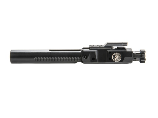[BAD-BCG-308] Bolt Carrier Group AR-308 DPMS Pattern Black Nitride