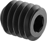 [Screw-TakedownRetainer] BATTLEARMS® Takedown Spring Retainer Screw