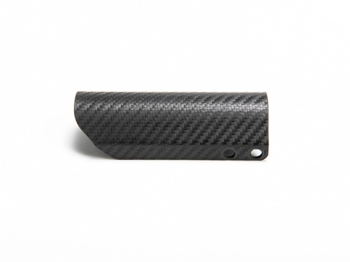 [BAD-CSS-CR-BLK] VERT® CSS Compact Stock System - Cheek Rest - Kydex Carbon Fiber Pattern