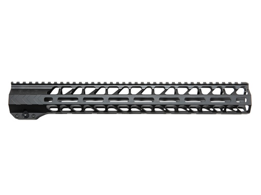 [BAD-WH15-MLOK] WORKHORSE® 15in Free Float Rail