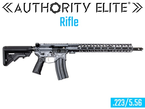 [AUTHORITY-010] AUTHORITY™ ELITE RIFLE