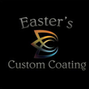 Easter's custom coating